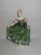 """Michele"" Royal Doulton Figurine - Hn2234 - Mint"