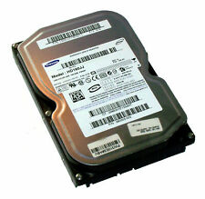 "HP 380305-002 Samsung HD160JJ 160GB 7.2K 3.5"" SATA HDD 1326J1FY903211 100-33 A"