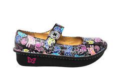 Alegria Paloma Womens Best Friend Cat Mary Jane Shoes Size Euro 37 US 7/7.5 K406