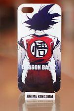 USA Seller Apple iPhone 5/5s/SE  Anime TPU Phone case Dragon Ball Z DBZ Goku