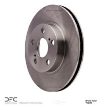 Disc Brake Rotor Front DFC 600-76077 fits 04-09 Toyota Prius