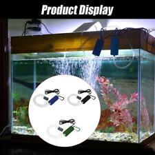 Aquarium Oxygen Pump Mute Mini Portable USB Energey Saving Air Pump Z0C8 G7Y4
