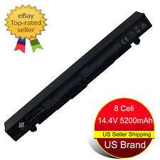 8 Cell Battery A41-X550A for Asus X550 X550B X550C X550CA X550CC X550V X550VC