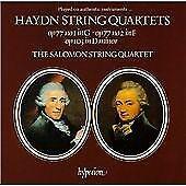 Franz Joseph Haydn - Haydn String Quartets ACC E0585