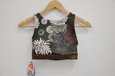 12db1817ecfbb Joy Lab Target Womens Chrysanthemum Floral Print Strappy Back Sports Bra  Size XS
