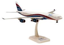 Arik Air Airbus A340-500 1:200 Hogan Wings Flugzeug Modell 0359 NEU 340 Nigeria
