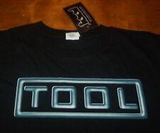 TOOL BAND ADAM JONES T-Shirt LARGE NEW w/ TAG METAL BAND