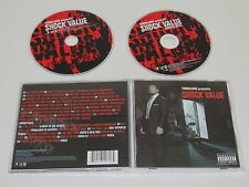 TIMBALAND/TIMBALAND PRESENTS SHOCK VALUE(INTERSCOPE 0602517447165) 2XCD ALBUM