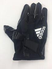 Adidias XXL 6.0 NFL Football Gloves black