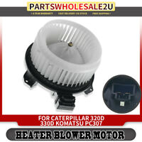 HVAC Blower Motor Fits 11 16 Hyundai Kia Elantra Cadenza 700259 971133X000 TYC