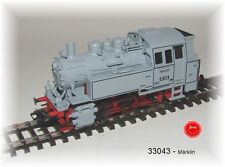 Märklin 33043 museumslokomotive BR 80 DRG # NUEVO EN EMB. orig. #