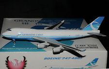 Phoenix 1/400 Boeing b747-400 grandstar Cargo b-2427