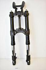 Fork Ducati Diavel  2010 2014  SUSPENSION FORKS LEGS clamps yokes forcella gabel