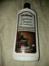 Db Masters Leather Cleaner And Conditioner 12 oz