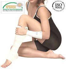 Arm elbow Support bandage sport sleeve medical elastic wrap EU made free ship