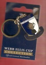 Webb Ellis Rugby * 2003 Irb World Cup key ring
