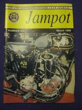 JAMPOT - AJS & MATCHLESS - March 1999 #560