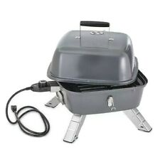 PAMPERED CHEF~Indoor/Outdoor Portable Grill