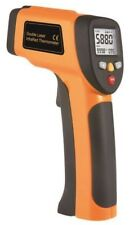 Endeavour Dual Laser Infrared Thermometer ET2020 -50 to 850˚c LCD Display