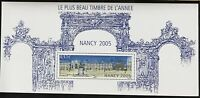 France #3116 MNH S/S EUR8.00 Nancy Philatelic Assoc Congress
