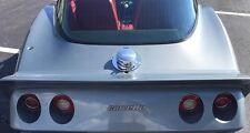 Gas Cap LeMans Roller Latch Corvette 1978-1982 Baldwin Grand Sport Look BOLT ON