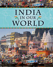 India (Countries in Our World) by Humble, Darryl