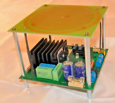 Mini Tesla Generator Class E Teslaspule 4MHz SSTC Teslatrafo free energy coil