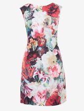Ted Baker Quais Dress Size 1(us 4)