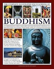 The Complete Illustrated Encyclopedia of Buddhism by Ian Harris new