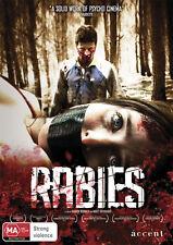 Rabies (DVD) - ACC0262