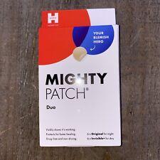 Hero Cosmetics Mighty Duo 6 Night & 6 Day Blemish Hero Skincare Hydrocolloid