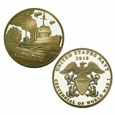 100th anniversary of the victory of World War I Commemorative Coin Collection v