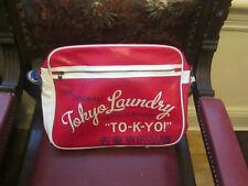 TOKYO LAUNDRY RETRO SHOULDER BAG BNWT FAB