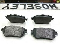 FOR NISSAN X-Trail 1.3 1.6dci 1.7 2.0 Rear Brake Pads T32 Petrol 2015 ONWARDS UK