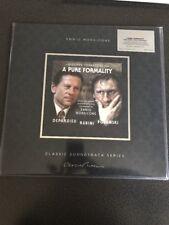 A Pure Formality (Une Pure Formalité) - Bande Originale - Vinyle LP 33 Tours