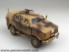 Panzerstahl 1:72 88024 ATF Dingo 1 - ISAF Bundeswehr