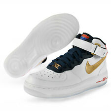 NIKE AIR FORCE 1 MID OLYMPIC (GS) BIG KIDS 314195-108
