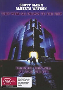 The Keep - DVD - Free Shipping. - New