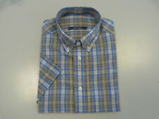 Cotton Men's Formal Shirts Grandad Collar Singlepack