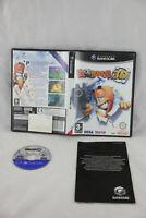 Jeu WORMS 3D pour Nintendo Game Cube GC (CD remis à neuf) PAL VF
