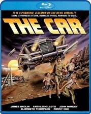 The Car [New Blu-ray] Widescreen