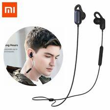 Xiaomi Sports Bluetooth Wireless Headset Music In-Ear Earbud Waterproof Earphone