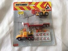 Matchbox Convoy Mack Diecast Vehicles, Parts & Accessories