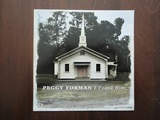 Peggy Forman - I Found Him - produced by her husband Wayne Forman
