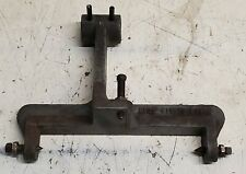 Rockwell 11 Metal Lathe Countershaft Pulley Bracket