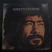 Hadley Caliman - Hadley Caliman LP VG+ MRL 318 1971 Stereo USA Vinyl Record