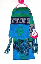 Women's SO Knit Winter Scarf - New with Tags