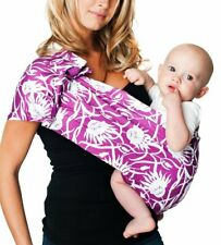 Hotslings Adjustable Pouch Baby Sling Parennial Large