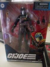 Hasbro G.i. Joe Classified Cobra Commander great deal..read description