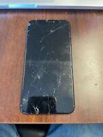 Fissuré IPHONE XS Original Apple LCD, Sans Tactile, Écran LCD